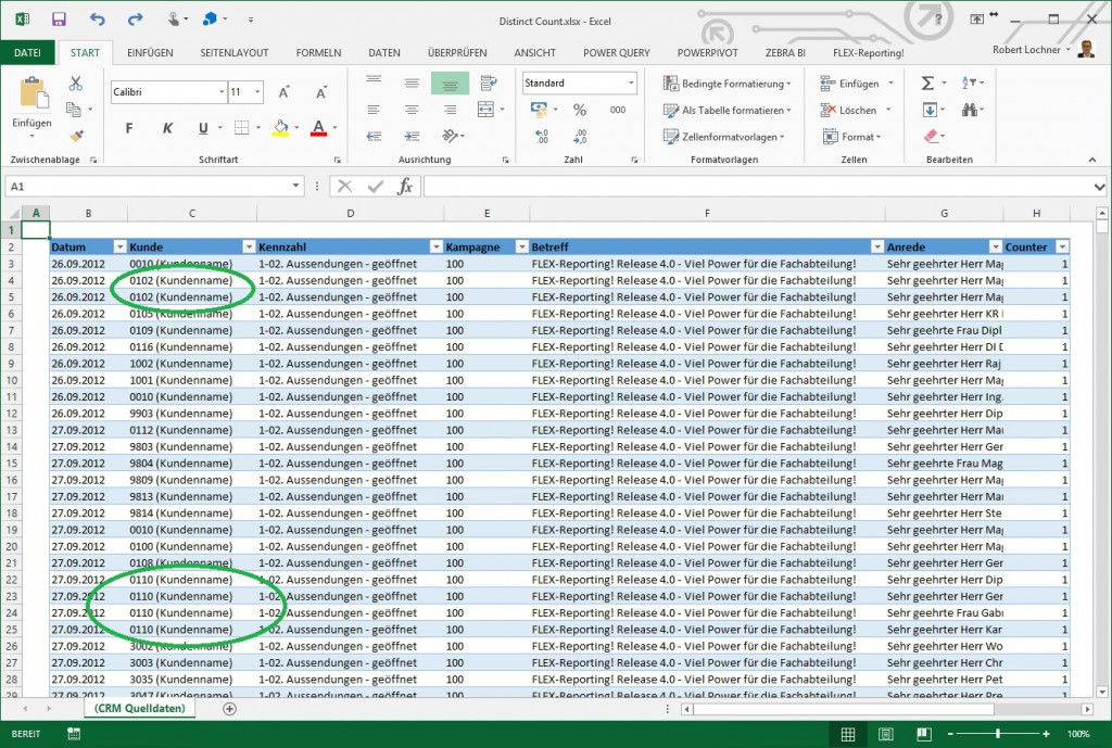 Excel Pivot Distinct Count 1