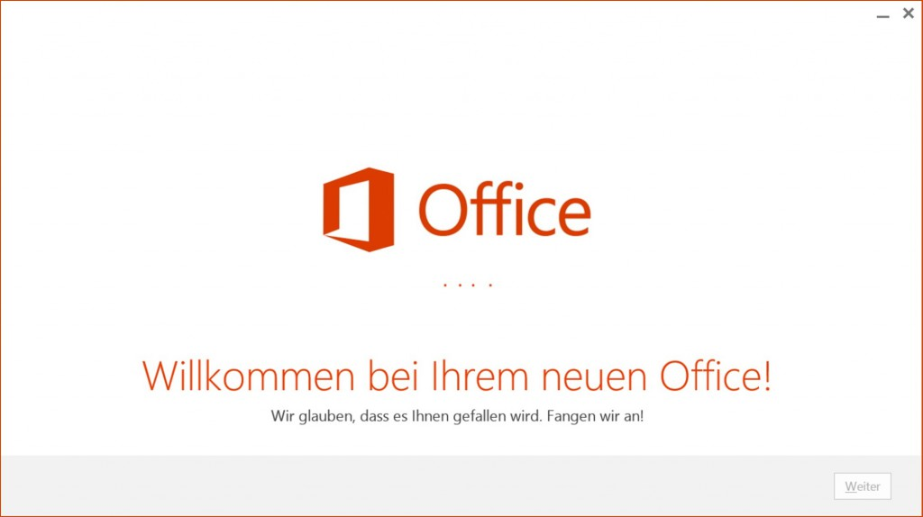 Office-Click-to-Run Screen2