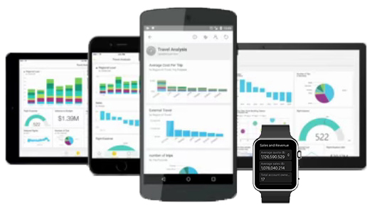 power-bi-device-smartphone-smartwatch